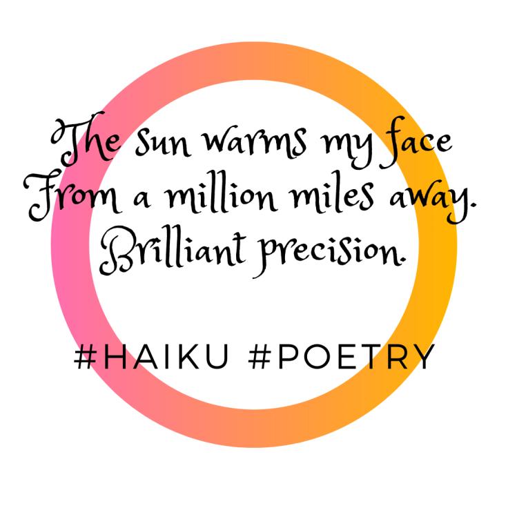 #Haiku #Poetry
